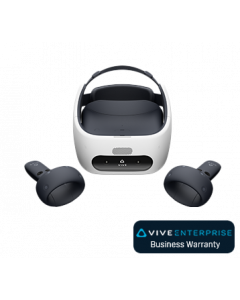 VIVE Focus Plus - Enterprise