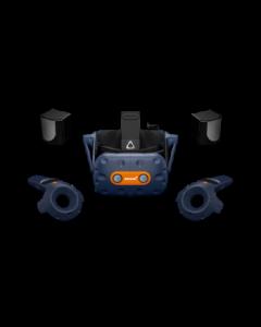 VIVE Pro Full Kit (McLaren Edition)